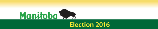 Manitoba 2016 provincial election