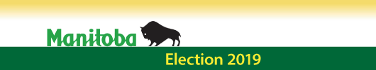 Manitoba 2019 provincial election