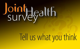 Joint Health Survey
