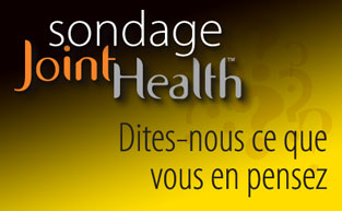 sondage Joint Health