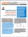 JointHealth™ Insight - juillet 2019