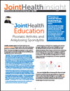 JointHealth™ Insight - july 2019